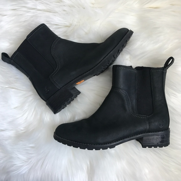 f9cec6bc7c2b2b Timberland Shoes | Nwot Womens Magby Chelsea Boots 8 12 | Poshmark